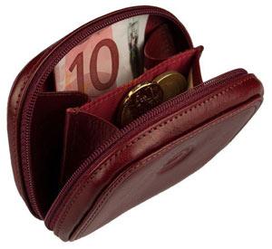 Porte Monnaie Cuir Pas Cher Vente En Ligne Sur Marodiscount - Porte monnaie cuir femme
